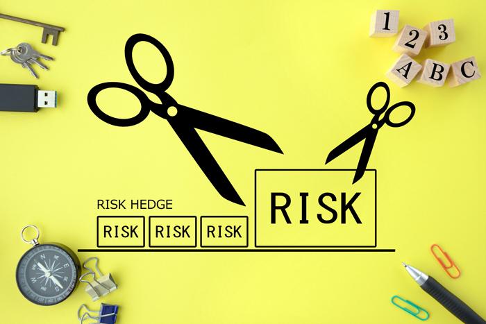 リスクイメージ