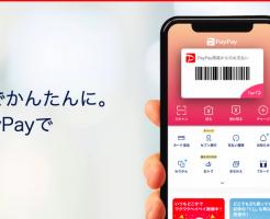 PayPay公式イメージ